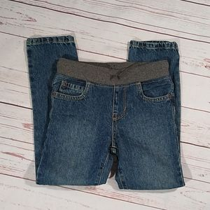 The children's place jeans size 6 NWOT